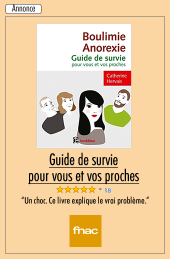 boulimie anorexie guide survie vertical