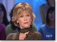Interview de Jane Fonda